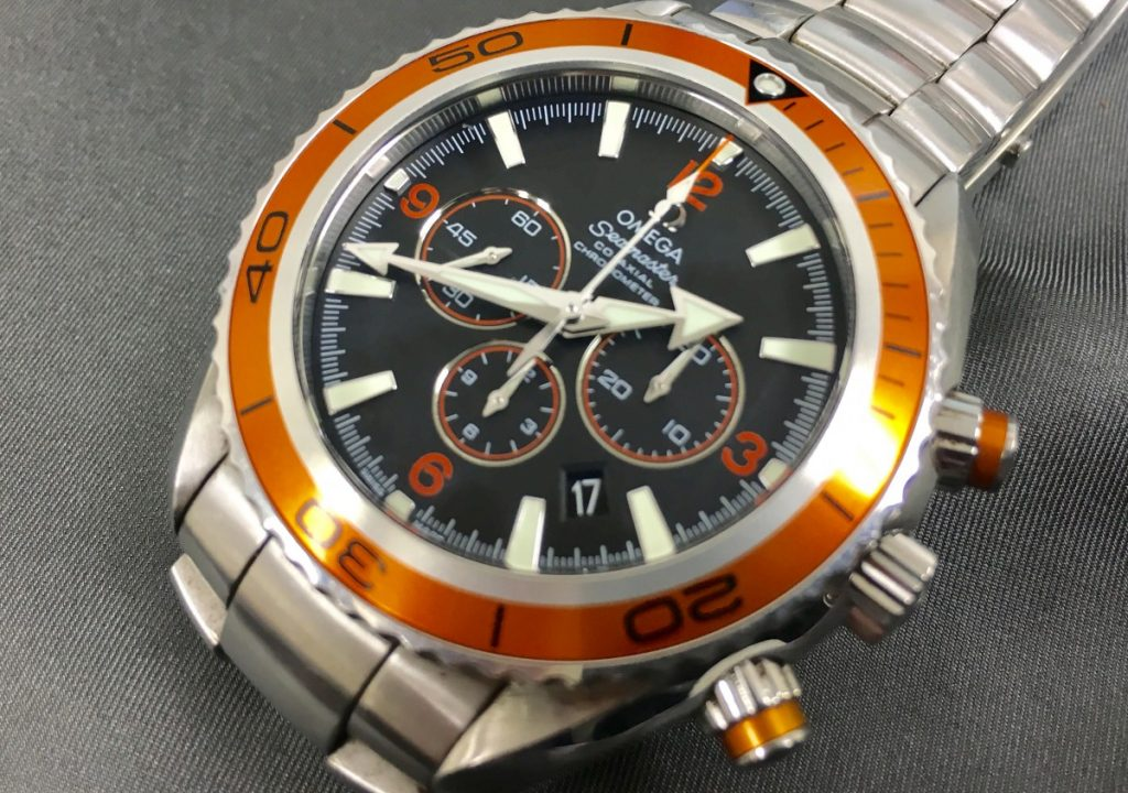 premium selection 8d638 f132d 時計修理の日々 | OMEGAの修理をご依頼いただきました(岡山県 ...