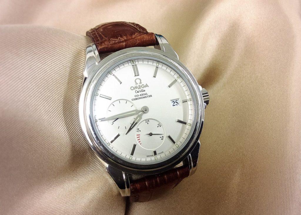 superior quality f45ca 36bbe 時計修理の日々 | オメガのオーバーホール(コーアクシャル機構 ...