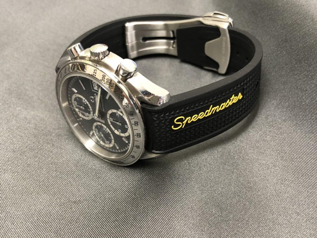 on sale 2ff87 42037 時計修理の日々 | オメガのベルト交換を完了しました。(愛知県 ...
